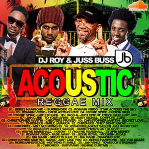Dj Roy Presents Acoustic Reggae Mix | Music | Reggae