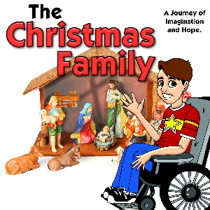 The Christmas Family | Music | Backing tracks