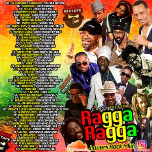 Dj Roy Ragga Ragga Lovers Rock Mix | Music | Reggae