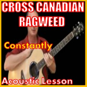 Learn to play Constantly by Cross Canadian Ragweed | Movies and Videos | Educational