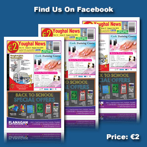 Youghal News August 31st 2016 | eBooks | Magazines