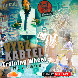 Dj Roy Vybz Kartel Training Wheel Riddim | Music | Reggae