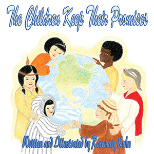 The Children Keep Their Promises | eBooks | Children's eBooks