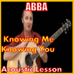knowing me knowing you by abba