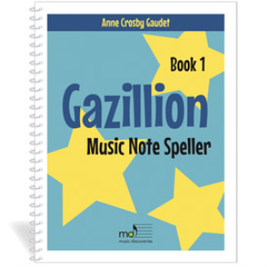 gazillion, book 1 (private studio license)