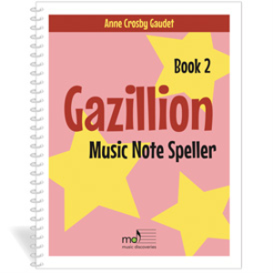 gazillion, book 2 (private studio license)