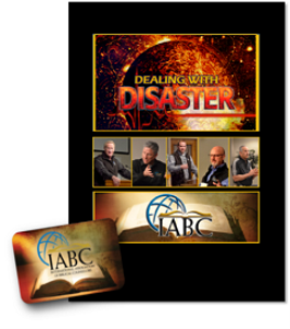 IABC 2016 National Bible Conference | Other Files | Presentations