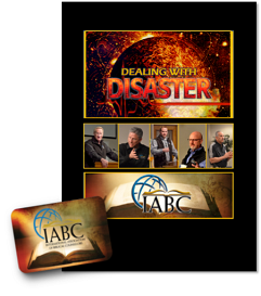 First Additional product image for - Disasters Are Divine Opportunities-Dr. Ed Bulkley