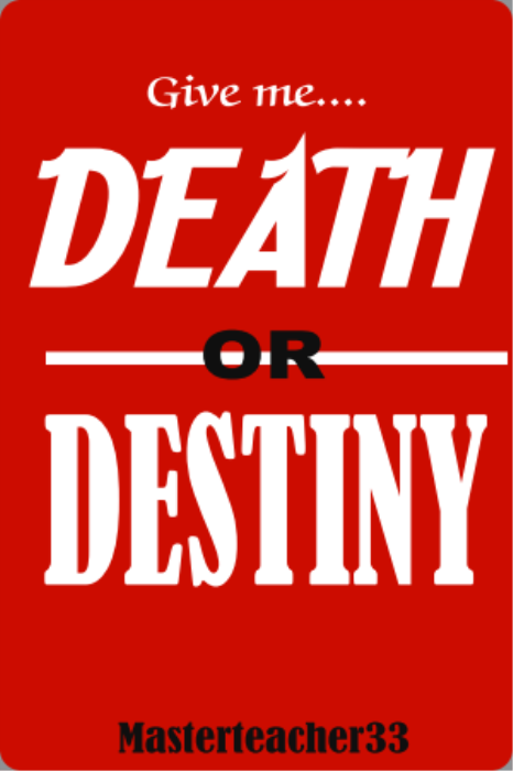 First Additional product image for - Death Or Destiny