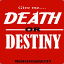 Death Or Destiny | Audio Books | Religion and Spirituality