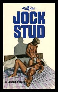jock stud