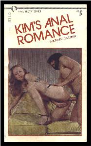 kim's anal romance