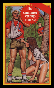 the summer camp nurse