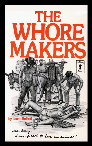 the whore makers