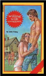 willing wife swappers