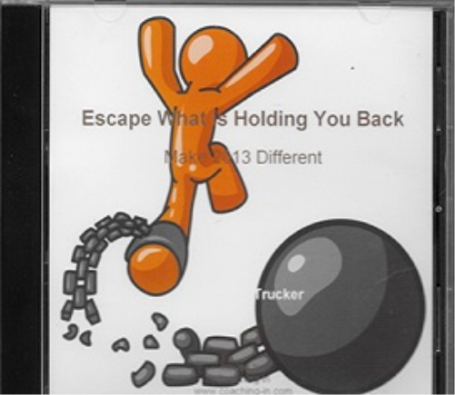 First Additional product image for - Escape Whats Holding you Back For Urban Youth