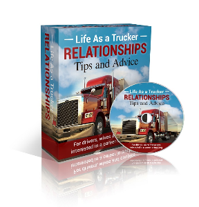 relationship success for truckers
