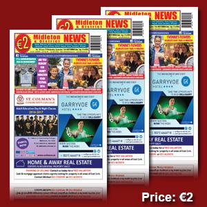 Midleton News September 14 2016   eBooks   Magazines