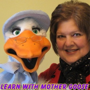 learn with mother goose, show 1