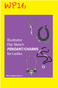 women's pendant charms