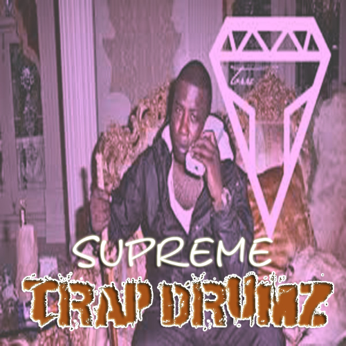 First Additional product image for - Supreme Trap Drumz 2.0