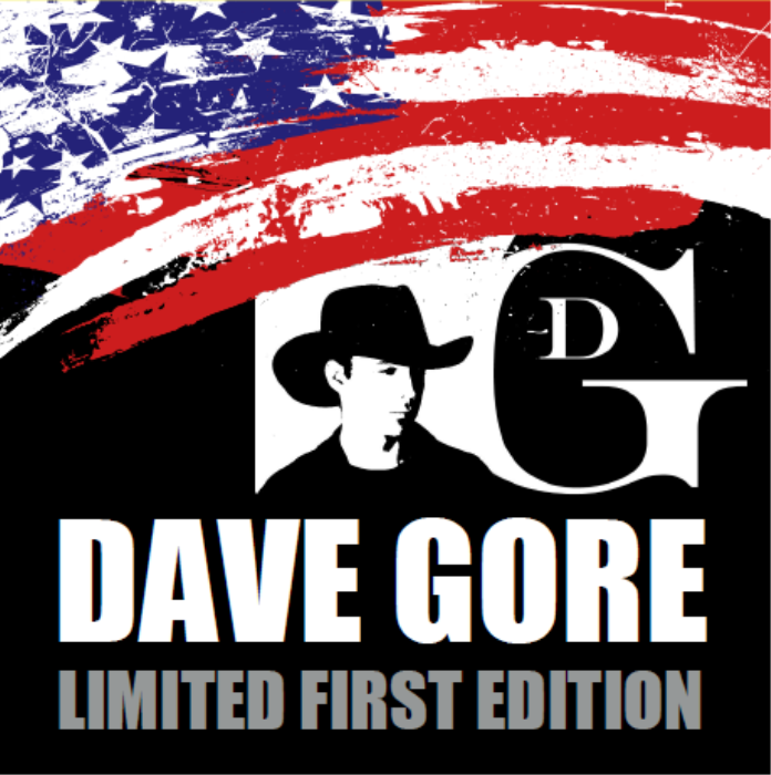 First Additional product image for - Dave Gore - Limited First Edition (Special Offer)