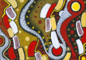 claude's art: # 288 wallpaper