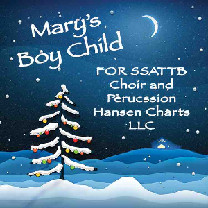 Mary's Boy Choir for Choir and Percussion inspired by Prestonwood | Music | Popular