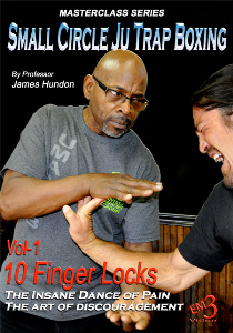 james hundon vol-1 10 finger locks