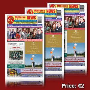 Midleton News September 21 2016 | eBooks | Magazines