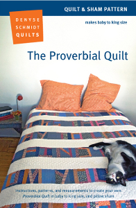 the proverbial quilt pdf