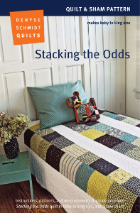 stacking the odds pdf
