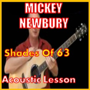 Learn To Play Shades Of 63 by Mickey Newbury | Movies and Videos | Educational