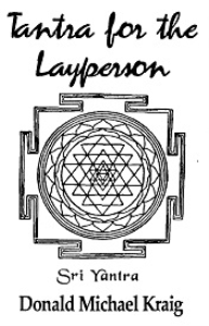 tantra for the layperson