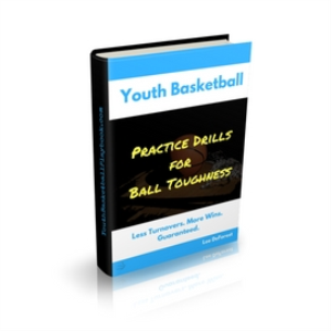 youth basketball coaching: practice drills for ball toughness