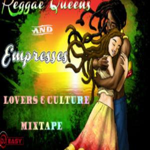 Reggae Queens and Empresses (Lovers & Culture)2000 - 2016 Marcia ,Queen Ifrica,Etana,Alaine,Cecile++ djeasy   Music   Reggae