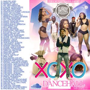 dj roy xoxo dancehall mix