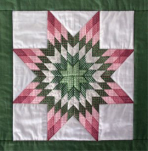 8 Point Star Machine Embroidery Collection HUS   Crafting   Embroidery