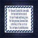 Grateful Praise 2 | Crafting | Cross-Stitch | Religious