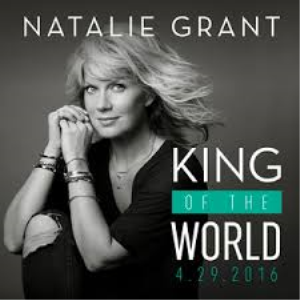 king of the world, natalie grand for worship band with full strings