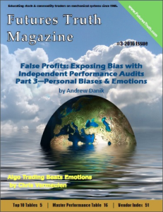 futures truth mag: issue #3/2016