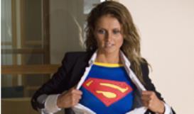 Super Cindi TF Photoshoot | Photos and Images | Digital Art