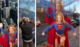 SuperShelly #1: Let Her Do Her Job! | Photos and Images | Digital Art