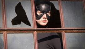 Cat & Bat Photoshoot | Photos and Images | Digital Art