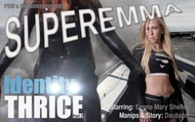 Super Emma #7: Identity Thrice Pt 2 | Photos and Images | Digital Art