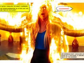 Super Emma #10: The Amulet Pt 2 | Photos and Images | Digital Art