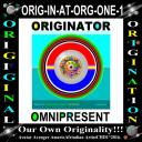The Elder Old-Originator-1 | Music | New Age