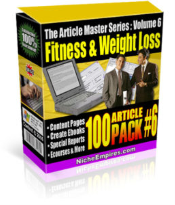Second Additional product image for - Health and fitness, eBook collection w/PLR
