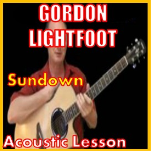 Learn Sundown by Gordon Lightfoot | Movies and Videos | Educational