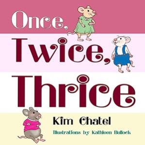 Once Twice Thrice | eBooks | Children's eBooks
